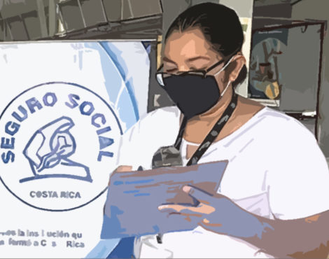 UNDECA denuncia escasez de Equipos y recursos para atender la pandemia