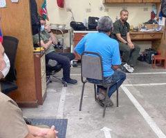 Undeca en el Hospital San Juan de Dios