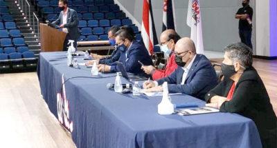 DECLARACION FINAL: CONTRA EL PROYECTO DE EMPLEO PUBLICO
