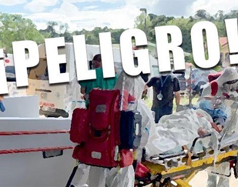UNDECA demanda priorizar derecho a la salud y la vida de la población ante colapso hospitalario por la pandemia por COVID-19