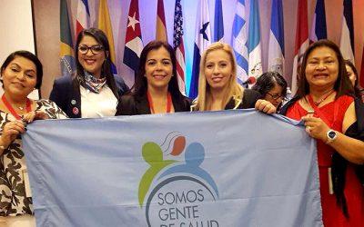 Costa Rica en Congreso Mundial FSM