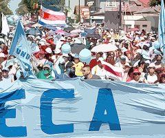 UNDECA defenderá derecho a huelga y respeto a libertad sindical